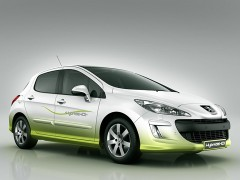 Coupe Peugeot 308
