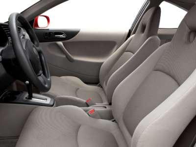 Honda Insight - Отдыхайте и расслабляйтесь. Следующая заправка не скоро :).