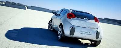 Citroen C-Cactus Back2