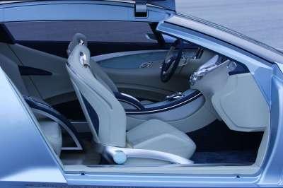 Buick Riviera Inter