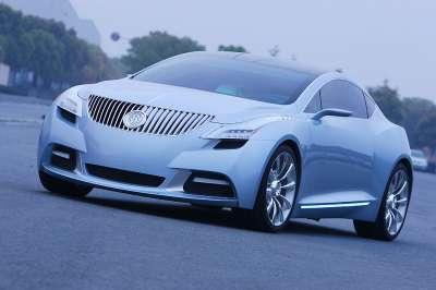 Buick Riviera Fas