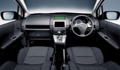 Mazda5 Inter